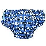 Charlie Banana Swim Diaper & Training Pants - Handsome - M
