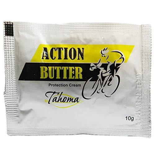 Creme Anti Atrito Action Butter Tahoma em Saches 10g