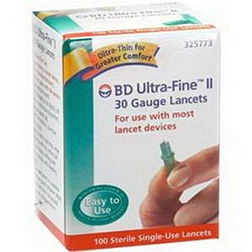 becton-dickinson-ultra-fine-ii-lancet-30g-100-count