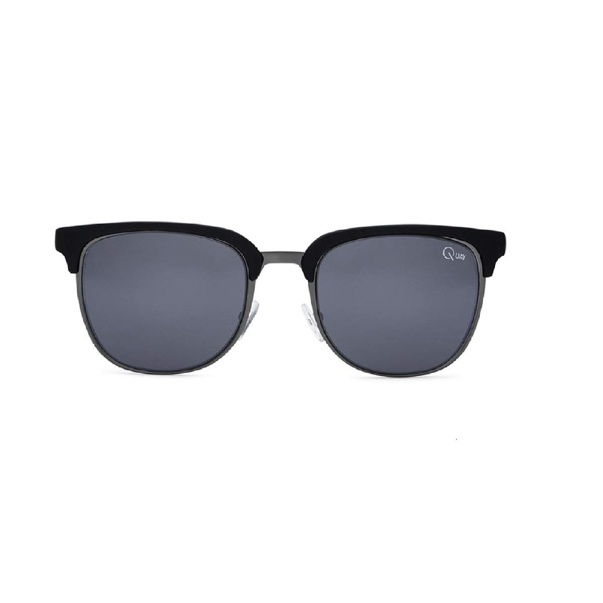 3c9c75c1752 Amazon.com  Quay Men s Flint Sunglasses (Matte Black