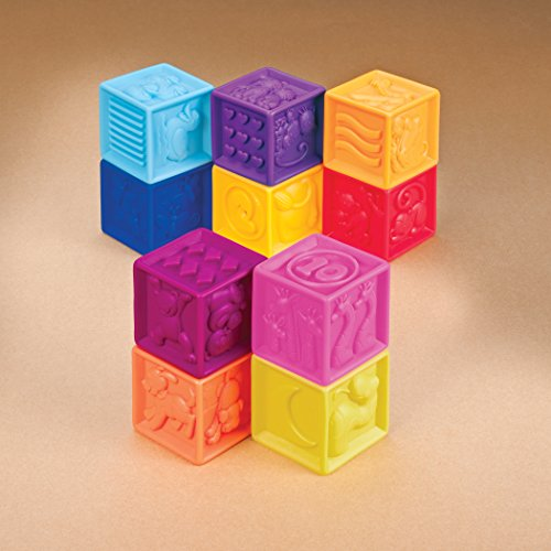 Buy childrens blocks plastic