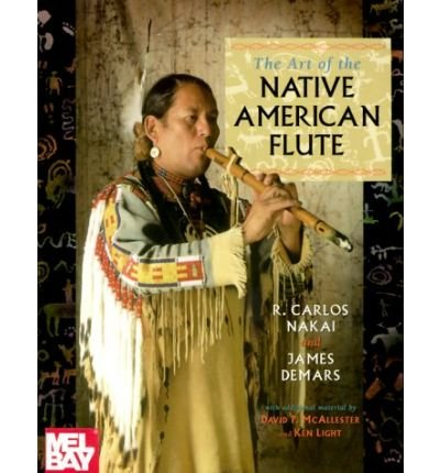 The Art of the Native American Flute (Paperback) - Common