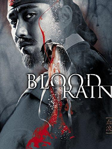 Blood Dialect mizzle