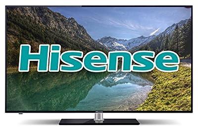 Hisense 50H5G 50-Inch 1080p 120Hz Smart LED TV (Refurbished)