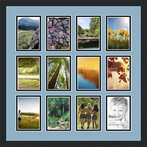 Frames Double Multimat 229 716 89 FRBW26079 Collage Double