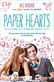 Paper Hearts (The Heartbreak Chronicles)