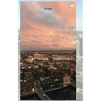 Boston: Journal/Planner (Joy, Inspiration & Delight)