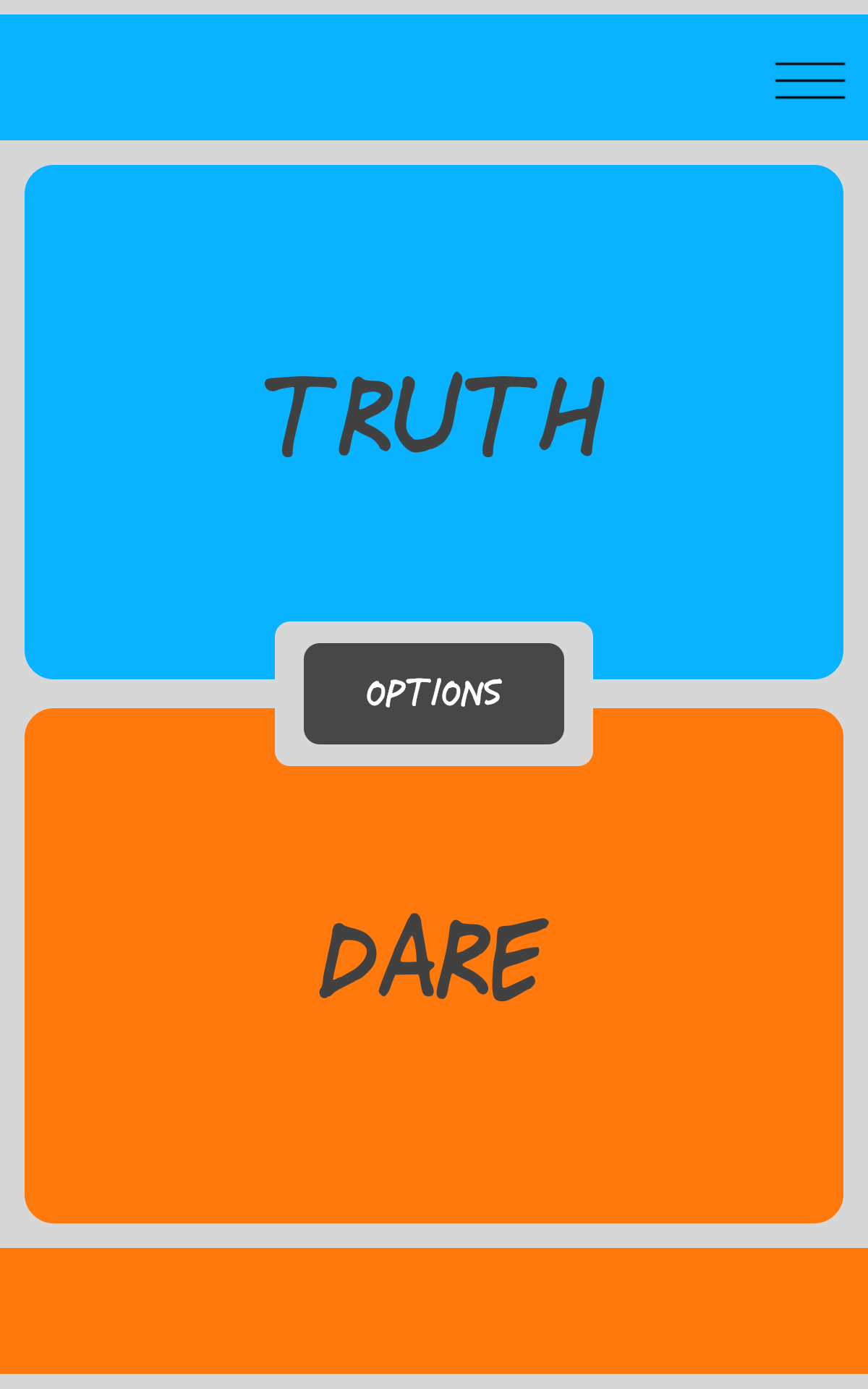 Dare kids or truth for 100 Kid