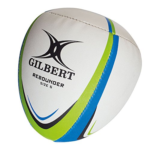 Gilbert Rebounder Match Rugby Ball