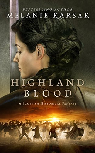 Pdf Science Fiction Highland Blood (The Celtic Blood Series Book 2)