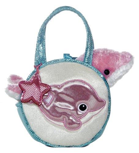 (Aurora Dancing Dolphin Fancy Pals Pet Carrier)
