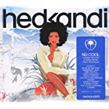 Nu Cool - Lounge Grooves & Sassy Beats From Hed Kandi