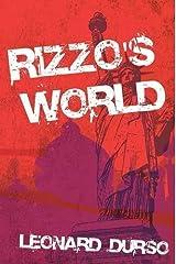 Rizzo's World by Leonard Durso (2015-06-30) Paperback