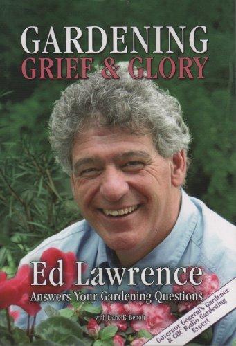Download Gardening Grief & Glory PDF