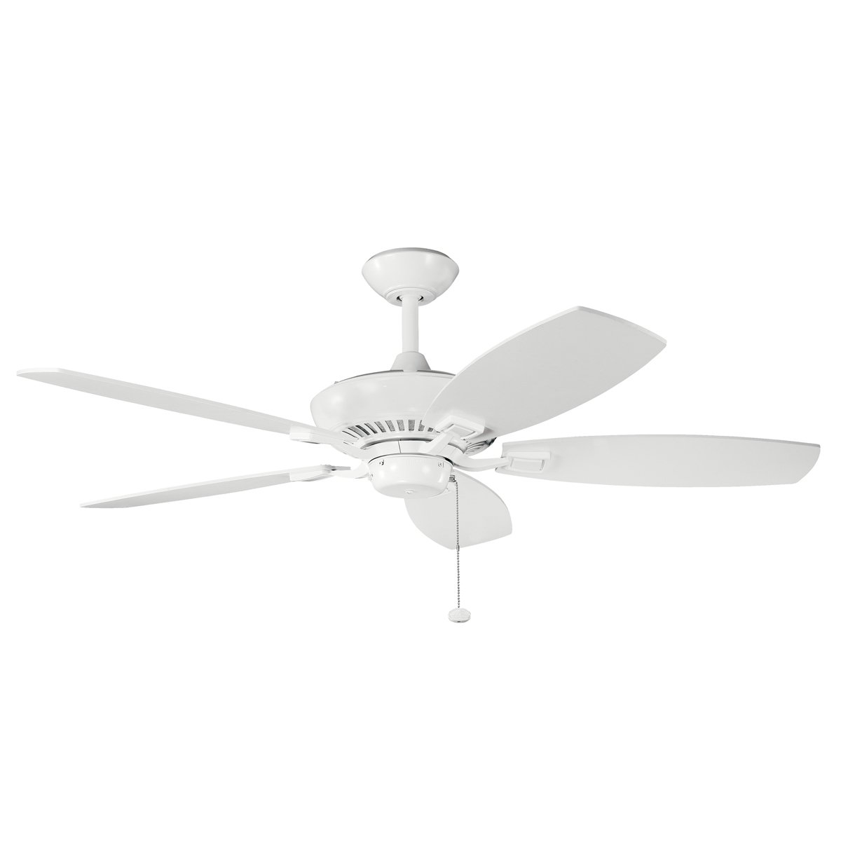 Kichler 300117DBK, Canfield Distressed Black Energy Star 52' Ceiling Fan Canfield Distressed Black Energy Star 52 Ceiling Fan