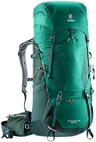 Deuter Aircontact Lite 65+10 Backpacking Pack,...
