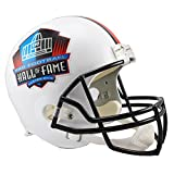 Hall of Fame Officially Licensed Full Size Replica Football Helmet
