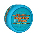 O'Keeffe's for Healthy Feet Foot Cream, 3.2 oz., Jar