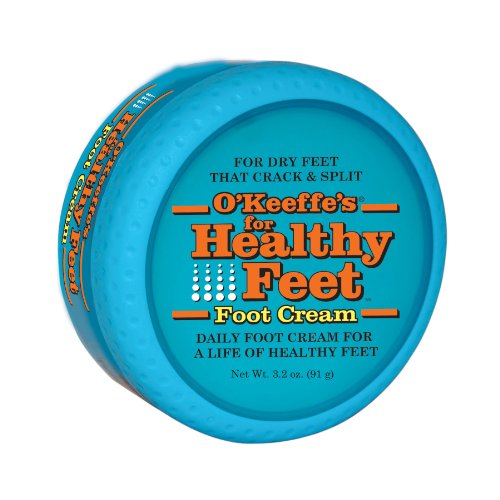 O'Keeffe's for Healthy Feet, Foot Cream 3.2oz