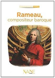 """Afficher """"Rameau, compositeur baroque"""""""