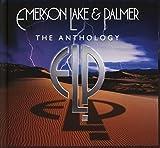 Lake & Palmer Emerson: Anthology (1970-1998) (Audio CD)