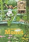 Le Jardin de Monet par Björk