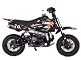 TAO Dirt Bike DB10 (Orange)