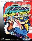 Mega Man Network Transmission Official Strategy Guide, Greg Sepelak, 0744002729