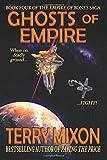 Ghosts of Empire: Book 4 of The Empire of Bones Saga (Volume 4)