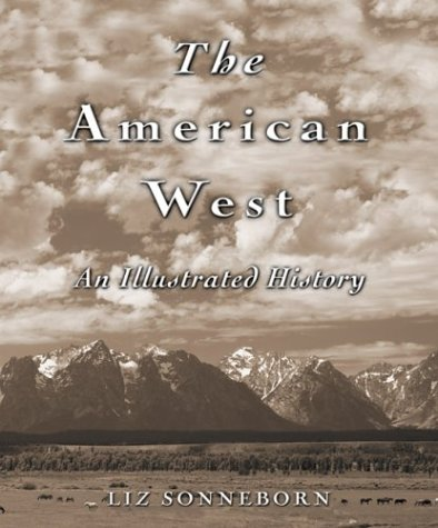 Download The American West: An Illustrated History pdf epub