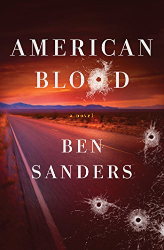 American Blood: A Novel (Marshall - Australia Fe Santa