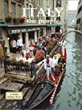 Italy - The People, Greg Nickles, 0778793702