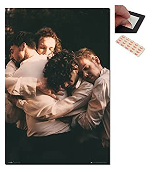 The 1975 Hug Poster   91.5 X 61cms (36 X 24 Inches) by I Posters