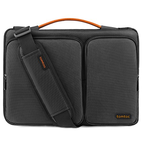 15.4 Deluxe Laptop Case - 9