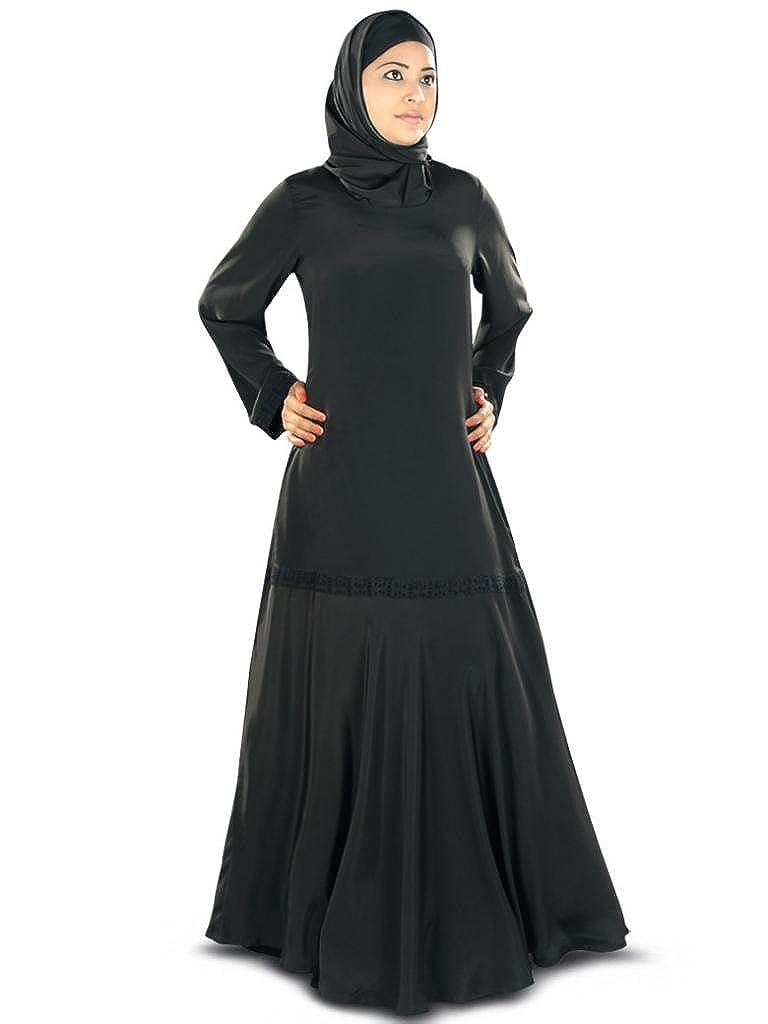 MyBatua Women's Sadah Abaya Burqa Hijab Online