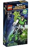 LEGO Ultrabuild Green Lantern 4528