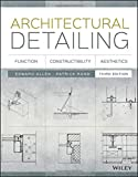 Architectural Detailing 3rd Edition