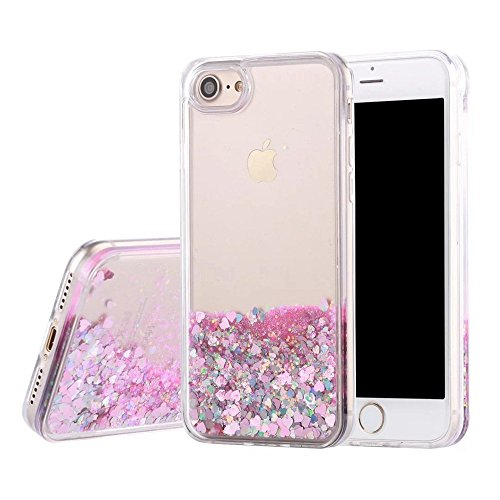 iphone-5-5s-se-caseiphone-5-liquid-case-sunyi-3d-lovely-hearts-quicksand-bling-glitter-sparkle-float