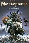 Mortepierre, tome 2 : Les Guerriers de rouille par Tarvel