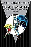 Batman - Archives, VOL 04
