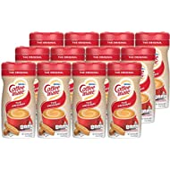 Nestle Coffee mate Coffee Creamer, Original, Powder Creamer, 11 Ounces (Pack of 12)