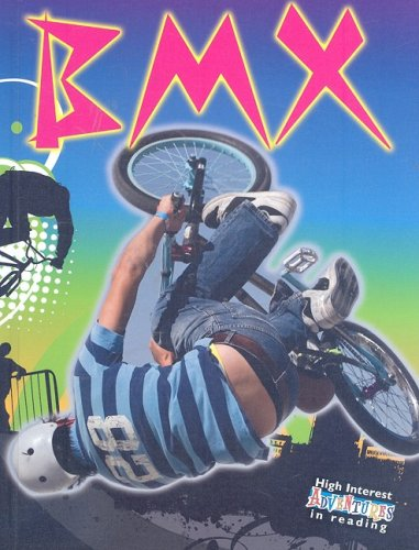 BMX (Action Sports) by Rourke Pub Group