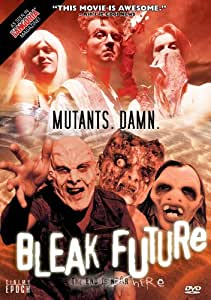 Bleak Future (Special Edition)