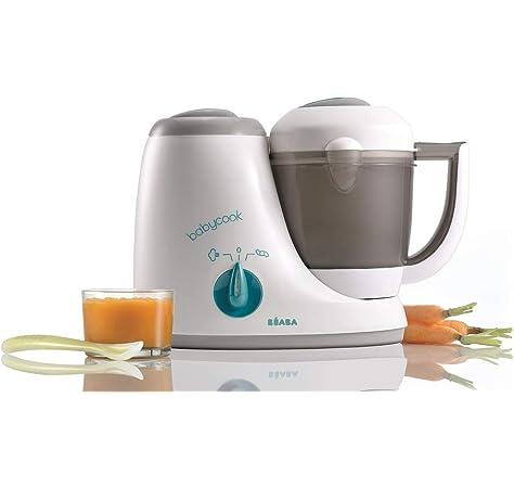Robot de cocina Multifuncion - Babycook Multifunción 7 en 1 para ...