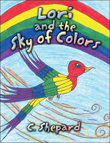 Read Online Lori and the Sky of Colors ebook