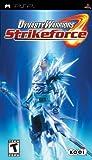 Dynasty Warriors: Strikeforce - Sony PSP