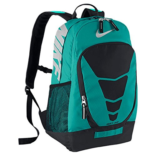 f5c8d0924e Nike Vapor BP Large Backpack Lite Retro Blue/Black/Met Silver (B00NWQRWW8)  | Amazon price tracker / tracking, Amazon price history charts, Amazon  price ...