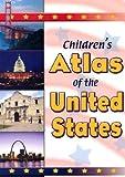 Children's Atlas of the United States, Gareth Stevens Editorial Staff, 0836837789