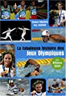 La fabuleuse histoire des Jeux Olympiques par Lagorce