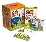 So Smart - Spanish School Learning Kit [VHS]